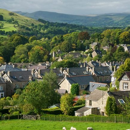 The Most Expensive Areas In Derbyshire